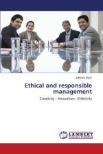 Ethical and responsible management