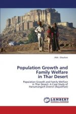 Population Growth and Family Welfare in Thar Desert