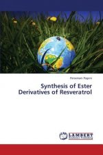 Synthesis of Ester Derivatives of Resveratrol