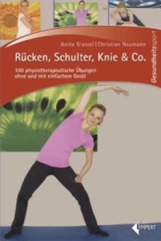 Rücken, Schulter, Knie & Co.