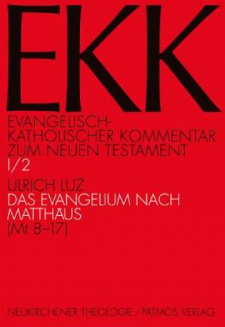 Das Evangelium nach Matthäus. Tl.2