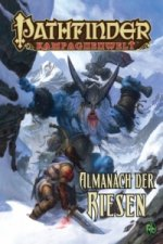 Pathfinder Chronicles, Almanach der Riesen