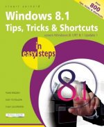 Windows 8.1 Tips Tricks & Shortcuts in Easy Steps