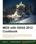MDX with Microsoft SQL Server 2012 Analysis Services Cookboo