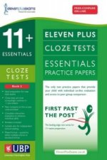 11+ Essentials Cloze Tests