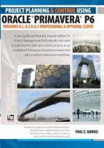 Project Planning and Control Using Oracle Primavera P6 Versi