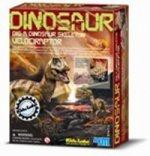 Velociraptor - Skládací kostra