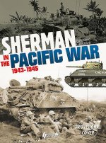 Sherman in the Pacific War