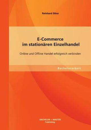 E-Commerce Im Stationaren Einzelhandel