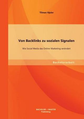 Von Backlinks Zu Sozialen Signalen