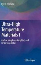 Ultra-High Temperature Materials I
