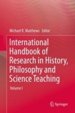 International Handbook of Research in History, Philosophy and Science Teaching, 1