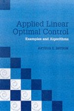 Applied Linear Optimal Control