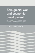 Foreign Aid, War, and Economic Development