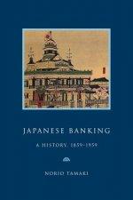 Japanese Banking
