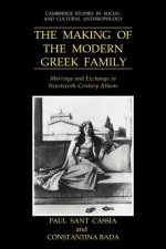 The Making of the Modern Greek Family