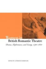 Women in British Romantic Theatre