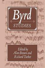 Byrd Studies