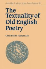 The Textuality of Old English Poetry