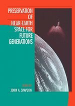 Preservation of Near-Earth Space for Future Generations