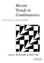 Recent Trends in Combinatorics