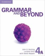 Grammar and Beyond Level 4 Student's Book A
