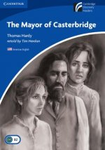 The Mayor of Casterbridge Level 5 Upper-intermediate American English