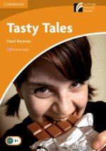 Tasty Tales Level 4 Intermediate American English