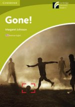 Gone! Level Starter/Beginner American English