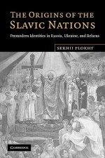 Origins of the Slavic Nations