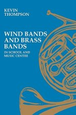 Wind Bands and Brass Bands in School and Music Centre