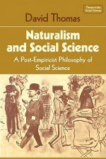Naturalism and Social Science