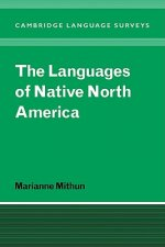 Languages of Native North America