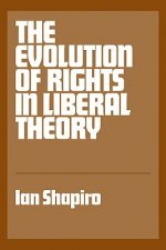 The Evolution of Rights in Liberal Theory
