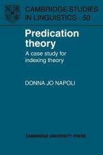 Predication Theory