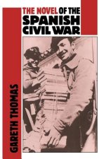 The Novel of the Spanish Civil War (1936–1975)