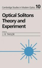 Optical Solitons