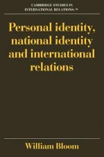 Personal Identity, National Identity and International Relations