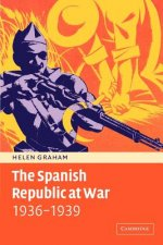 Spanish Republic at War 1936-1939