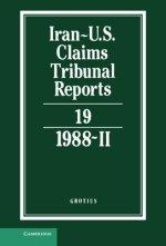 Iran-U.S. Claims Tribunal Reports: Volume 19