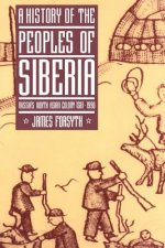 A History of the Peoples of Siberia