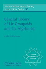 General Theory of Lie Groupoids and Lie Algebroids