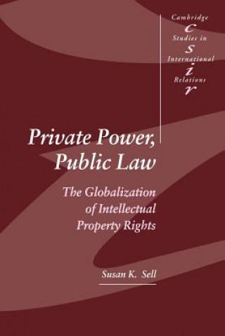 Private Power, Public Law