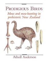 Prodigious Birds
