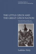 The Little Czech and the Great Czech Nation