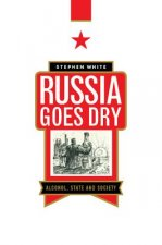 Russia Goes Dry