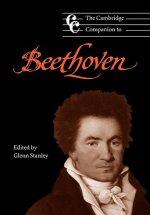 Cambridge Companion to Beethoven