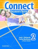 Connect Portuguese 2 Student Book 2 with Self-study Audio CD Portuguese Edition