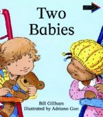 Two Babies South African edition