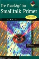 The VisualAge for Smalltalk Primer Book With CD-ROM